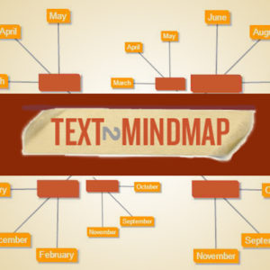 picture of text2mindmap icon